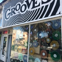 Foto tomada en Grooves por William J. el 8/26/2017