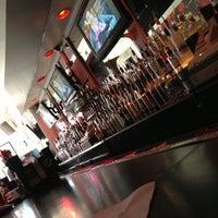 Photo taken at Milk Bar by William J. on 2/17/2013