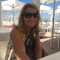 Photo taken at Praia Norte - Restaurante Lounge Bar by Sergio N. on 9/17/2016
