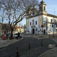 Foto tirada no(a) Vila de Oeiras por Sergio N. em 2/2/2016