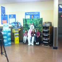 Photo taken at Walmart Supercenter by Jordon H. on 3/23/2013
