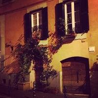 Foto scattata a Piazza degli Zingari da Colin P. il 5/24/2013