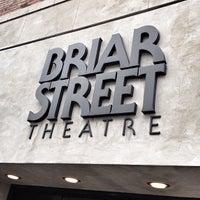 Снимок сделан в Briar Street Theatre пользователем Jason P. 7/24/2013