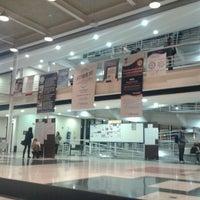 Photo taken at Universidade Cruzeiro do Sul - Campus Anália Franco by Erick R. on 6/4/2013