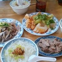 Photo taken at 三禾米粉湯 by Hina C. on 1/19/2014