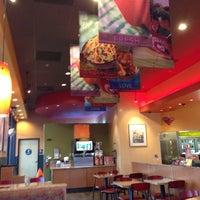 Photo taken at Panda Express by Baker M. on 11/23/2012