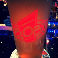 Photo taken at Bob's Burgers & Brew by Robyn S. on 7/22/2015