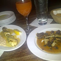 Photo taken at Tapas Las Ramblas by Ng F. on 9/21/2012