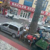 Photo taken at Zeynep Abla Döner Salonu by Kullanmıyorum A. on 9/18/2016