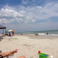 Photo taken at Toes In The Sand by Tara B. on 7/17/2014