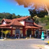 Photo taken at Trem das Águas by Claudio O. on 6/25/2016
