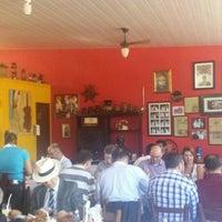 Foto tirada no(a) Tia Zelia Restaurante por Claudio O. em 7/24/2015