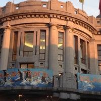 Photo prise au BOZAR - Palais des Beaux-Arts par Panagiotis E. le4/20/2013