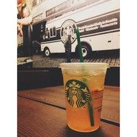Photo taken at Starbucks by Baroti on 6/27/2013
