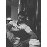Photo taken at Starbucks by Baroti on 7/18/2013