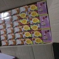 Photo taken at ตลาดนัดหนองซ้ำซาก by Somporn S. on 6/5/2014