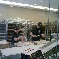 Photo taken at Philly Pretzel Factory by Brian S. on 5/2/2013