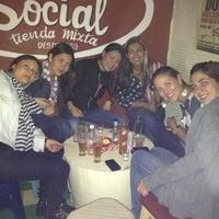 Photo taken at El Social by anamicano on 3/22/2013