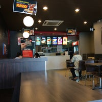 Photo taken at Domino's Pizza by Eima R. on 2/9/2017