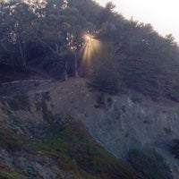 Photo taken at Dead Man's Point by Matt S. on 11/11/2013