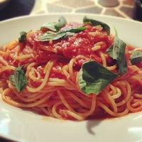 Das Foto wurde bei cucina italiana aria von tontontototon am 11/27/2012 aufgenommen