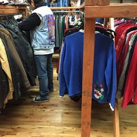 Photo taken at No Relation Vintage by Georgiana M. on 11/30/2014