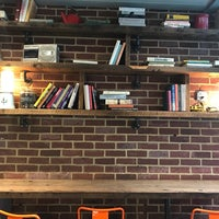 Photo taken at The Coffee Inn by Georgiana M. on 3/14/2017