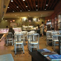 Photo taken at L'Artisan Cafe and Bakery by Georgiana M. on 7/3/2013