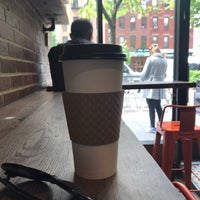 Photo taken at The Coffee Inn by Georgiana M. on 5/8/2017