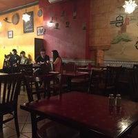 Photo taken at Zaytoon's by Georgiana M. on 7/20/2015