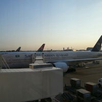 Photo taken at Gate 8 by Nawaf A. on 7/7/2013