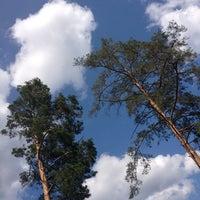 Photo taken at оз. Лазерное by Alexandr G. on 7/13/2013