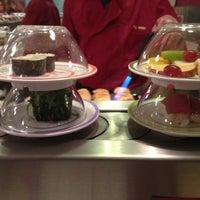 Das Foto wurde bei My Sushi von Marc U. am 12/19/2012 aufgenommen