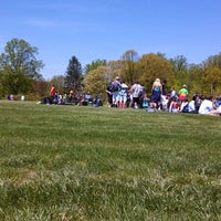 Photo taken at Conestoga High School by Sarah M. on 5/3/2013