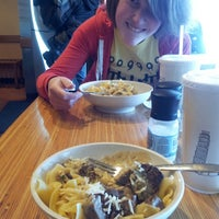 Photo taken at Noodles & Company by Zakary V. on 3/22/2013