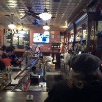 Photo taken at Molly's Irish Grille and Sports Pub by George W. on 3/6/2013