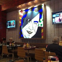 Photo taken at Burgers and More by Emeril by George W. on 10/2/2013