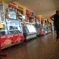 Photo taken at Terminal Rodoviário Governador Freitas Neto by Rubens M. on 6/3/2014