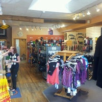 Photo taken at Taos' Complete Bike Shop by Charles B. on 8/14/2013