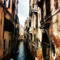Photo taken at Venice by gregaworld on 5/5/2013
