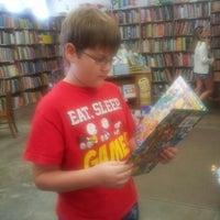 Photo taken at Half Price Books by K Dawn S. on 10/20/2012