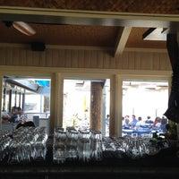 Photo taken at Beachside Bar Cafe by Lori P. on 4/17/2013