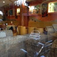 Photo taken at Caffè Pascià by ❤ Erika G. on 10/1/2012