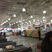 Photo taken at Costco Wholesale by Jennifer W. on 11/20/2012
