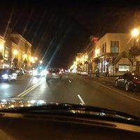 Photo taken at M Street by Jennifer W. on 1/21/2013
