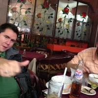 Photo taken at Tizoc Country Restaurant-Bar by Roberto L. on 11/17/2012