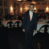 Photo taken at Bice Ristorante by Sandy Pallot K. on 10/6/2012