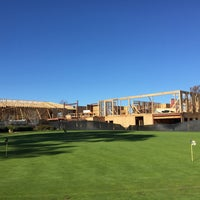 Photo taken at Almaden Golf and Country Club by Alan M. on 12/30/2014