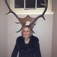 Photo taken at Mercure Peebles Barony Castle Hotel by Janet C. on 11/4/2012