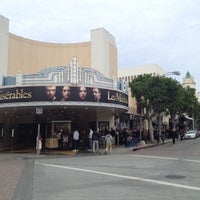 Photo taken at Bruin Theater by Stephen N. on 12/25/2012